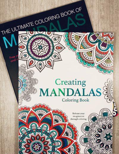Ultimate Coloring Book