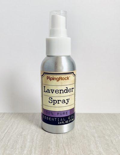 Essential Oil Spray - Lavender